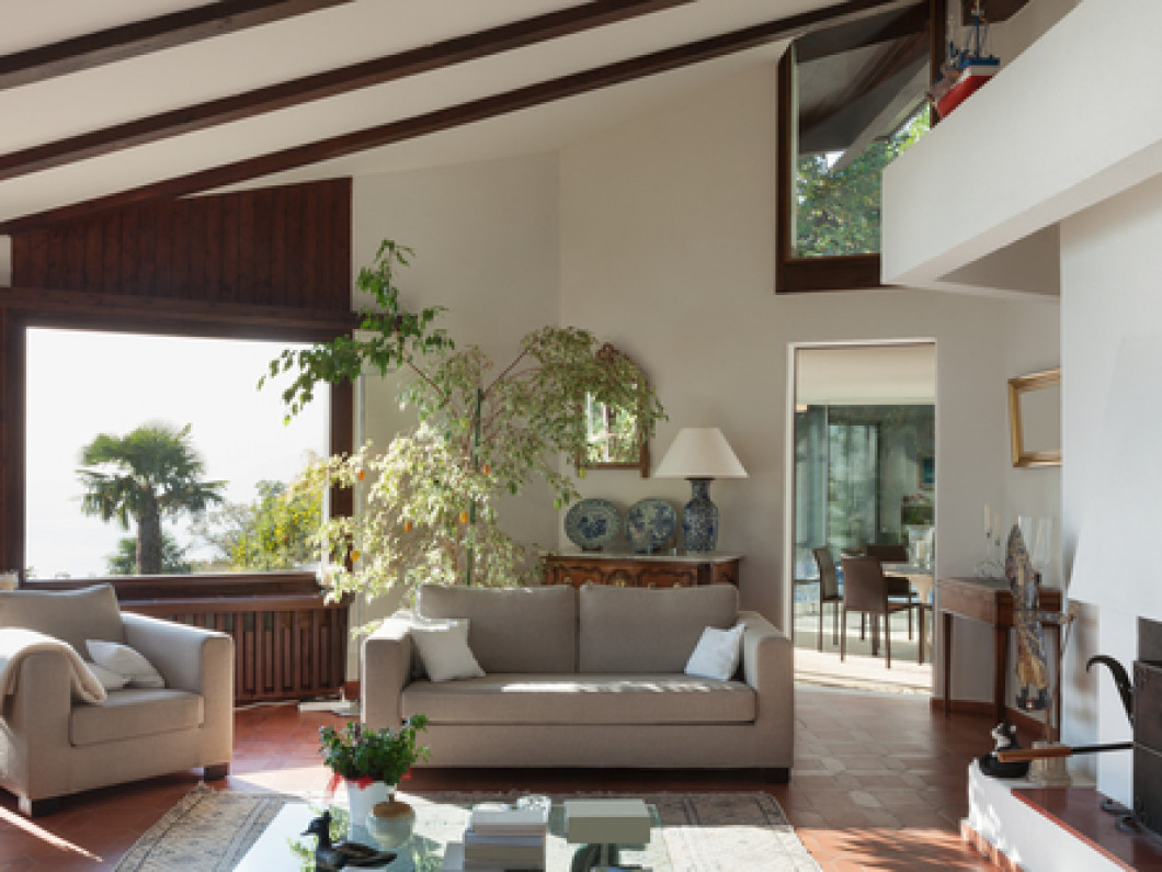 Create a Home Conservatory
